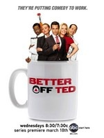 Better Off Ted- Seriesaddict